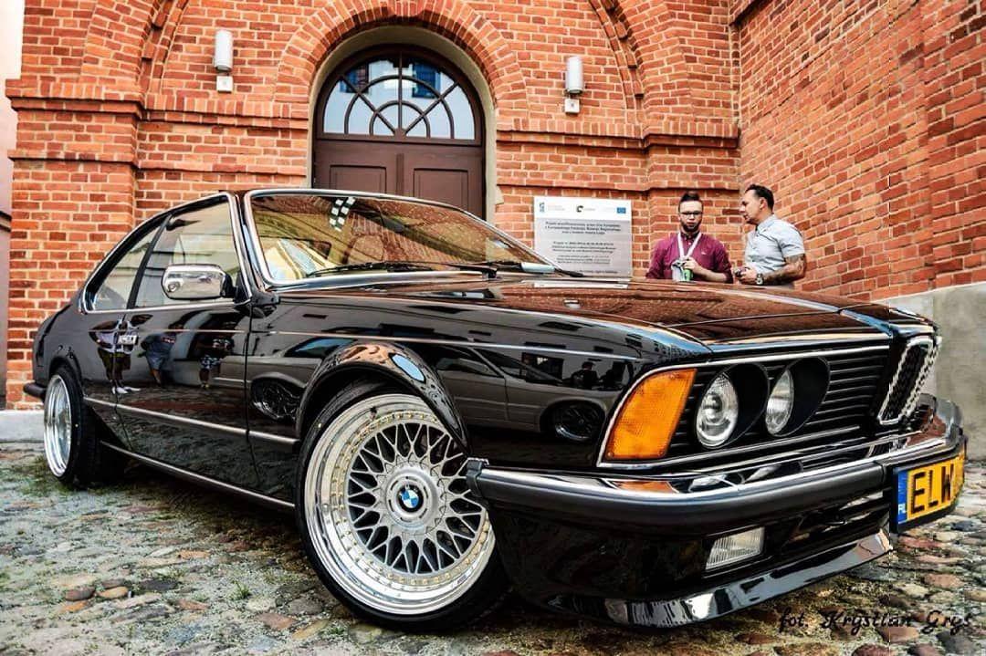 Mw 635csi E24 Owne Bmw Bmw Vintage Bmw Classic Cars