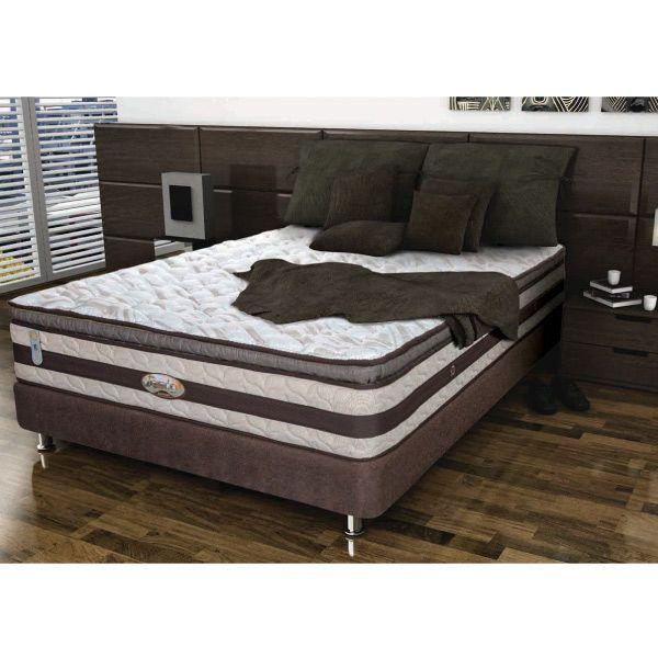 Dormitorio Colchon Faraon 100x190 By Colchones Eldorado Colchon