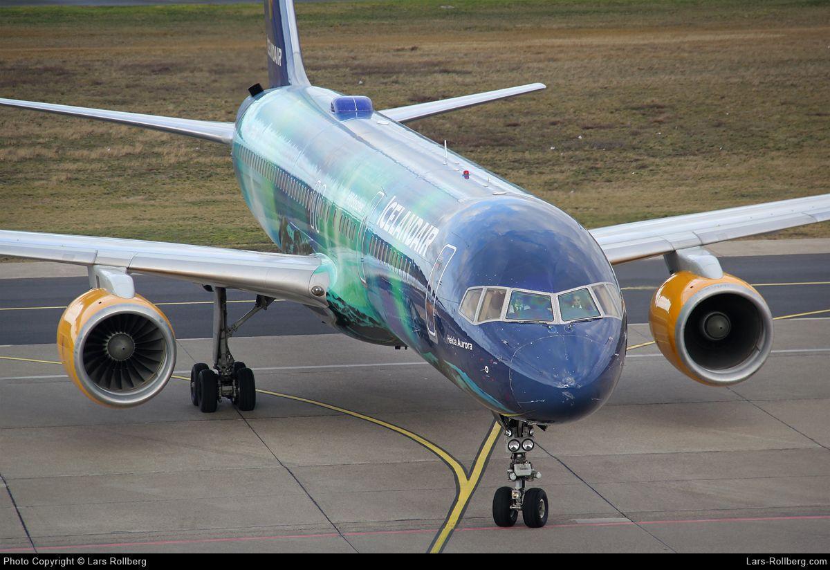 Tf Fiu Icelandair Boeing 757 256 Cn 26243 603 Private Jet Interior Boeing Private Jet