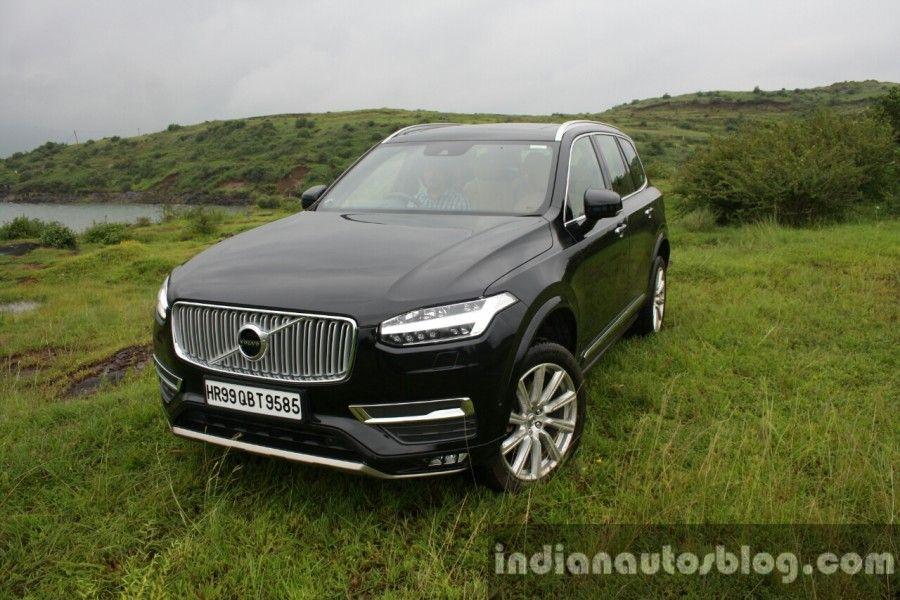 Volvo Auto India Releases Revised Price List Pinterest Volvo