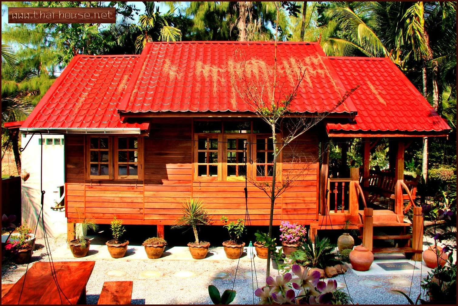 Photo thailand traditional teakwoodhouse for sale · wooden house planswooden