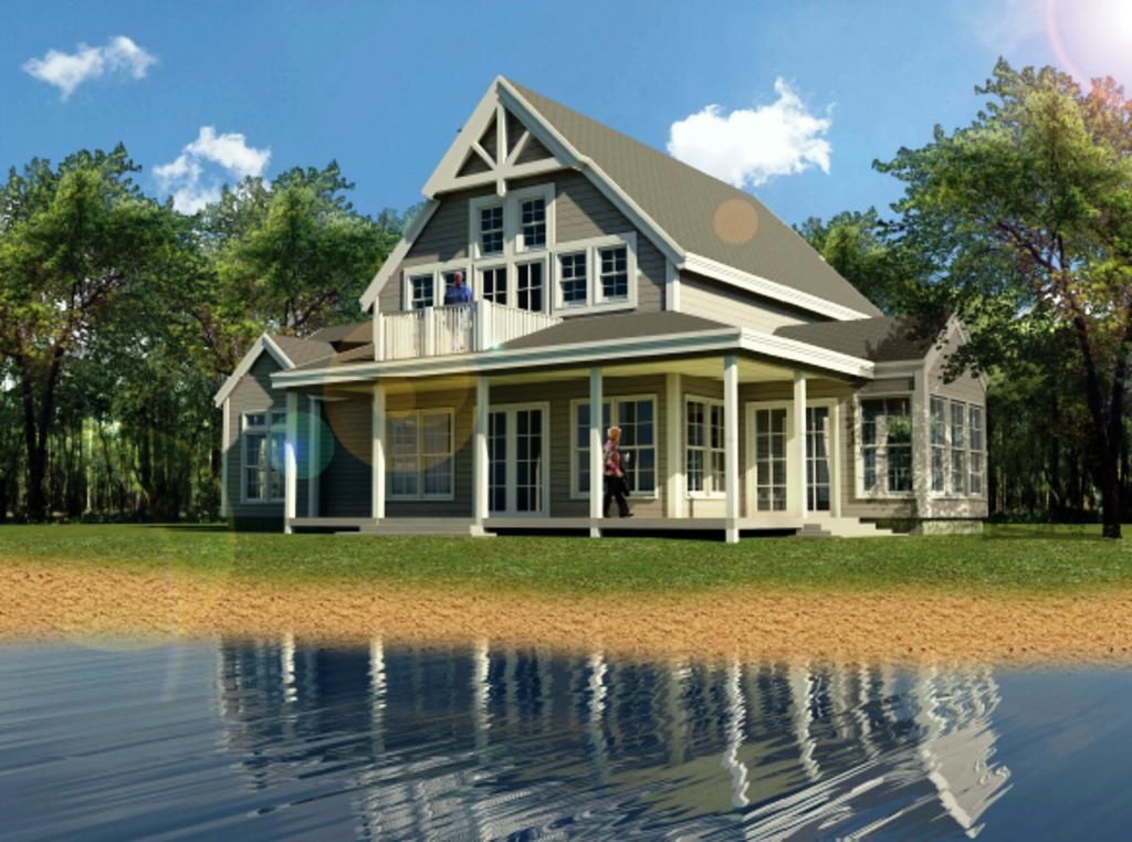 Best Small House Plans With Porches In 2020 Brick House Plans Farm Style House Ranch Style House Plans