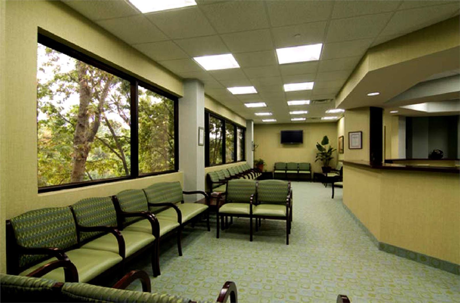 doctor's office waiting room - http://www.ofwllc | medical