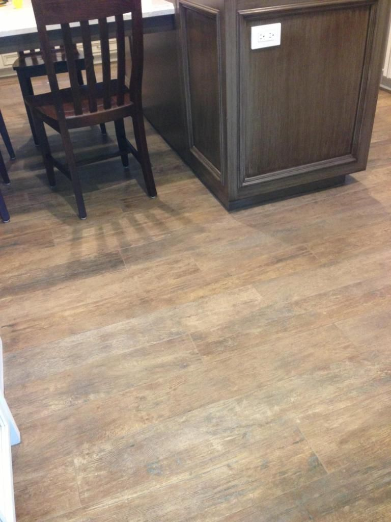 long tiles that look like wood flooring | Tile floors that look like ...