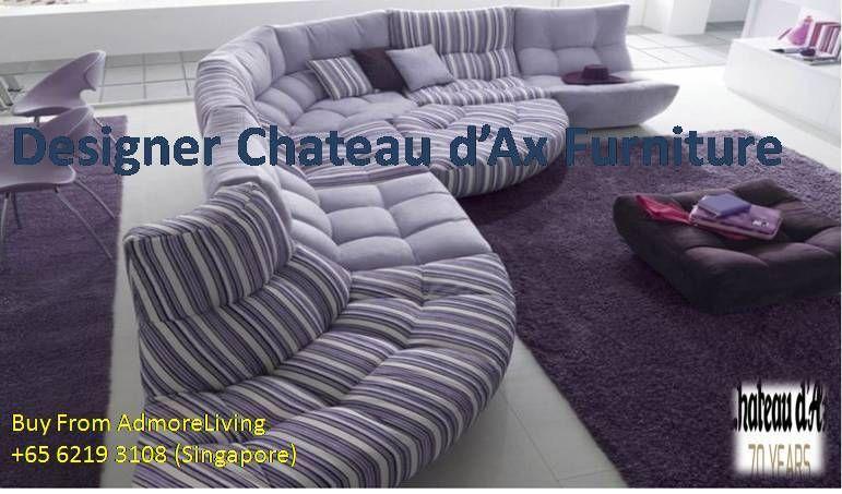 Furniture Sofa Set Leather
