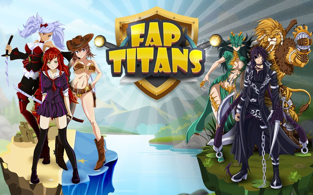 fap titan