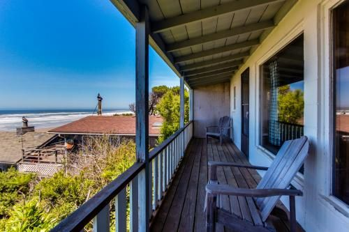 Cape Cod Cottages Unit 9 Waldport, OR Vacation Rental