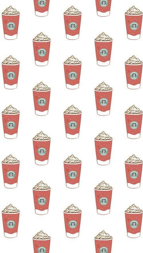 Christmas Starbucks Starbucks Wallpaper Xmas Wallpaper Holiday Wallpaper