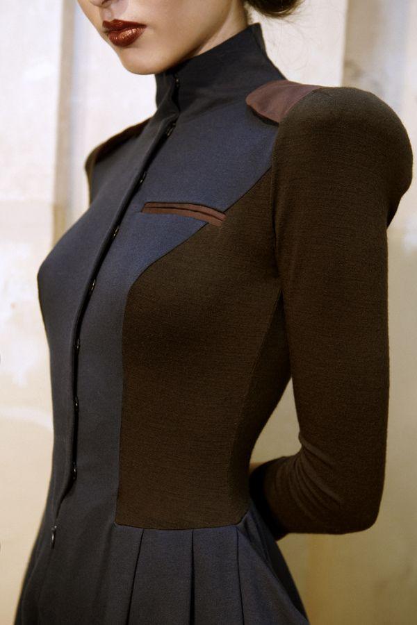 [Fashion] KNAPP S/W 2012/2013 [600 x 900]