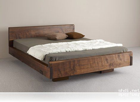 Natural-Wood-Beds-Ign-Design-2 | Wood | Pinterest | Wood Beds