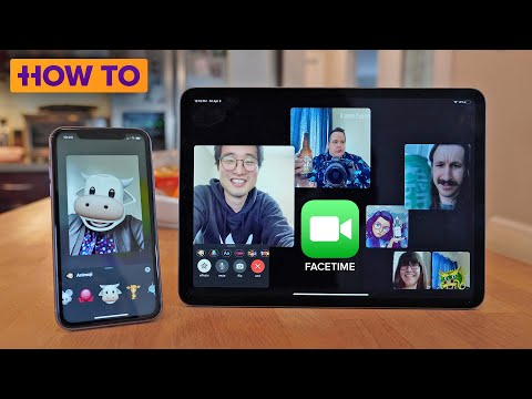 Change Your Background Beautify Your Face And Discover Hidden Emoticons With These Video Chat Tips Jaynussrealtygroup Com Facetime Video Chat App Party Apps