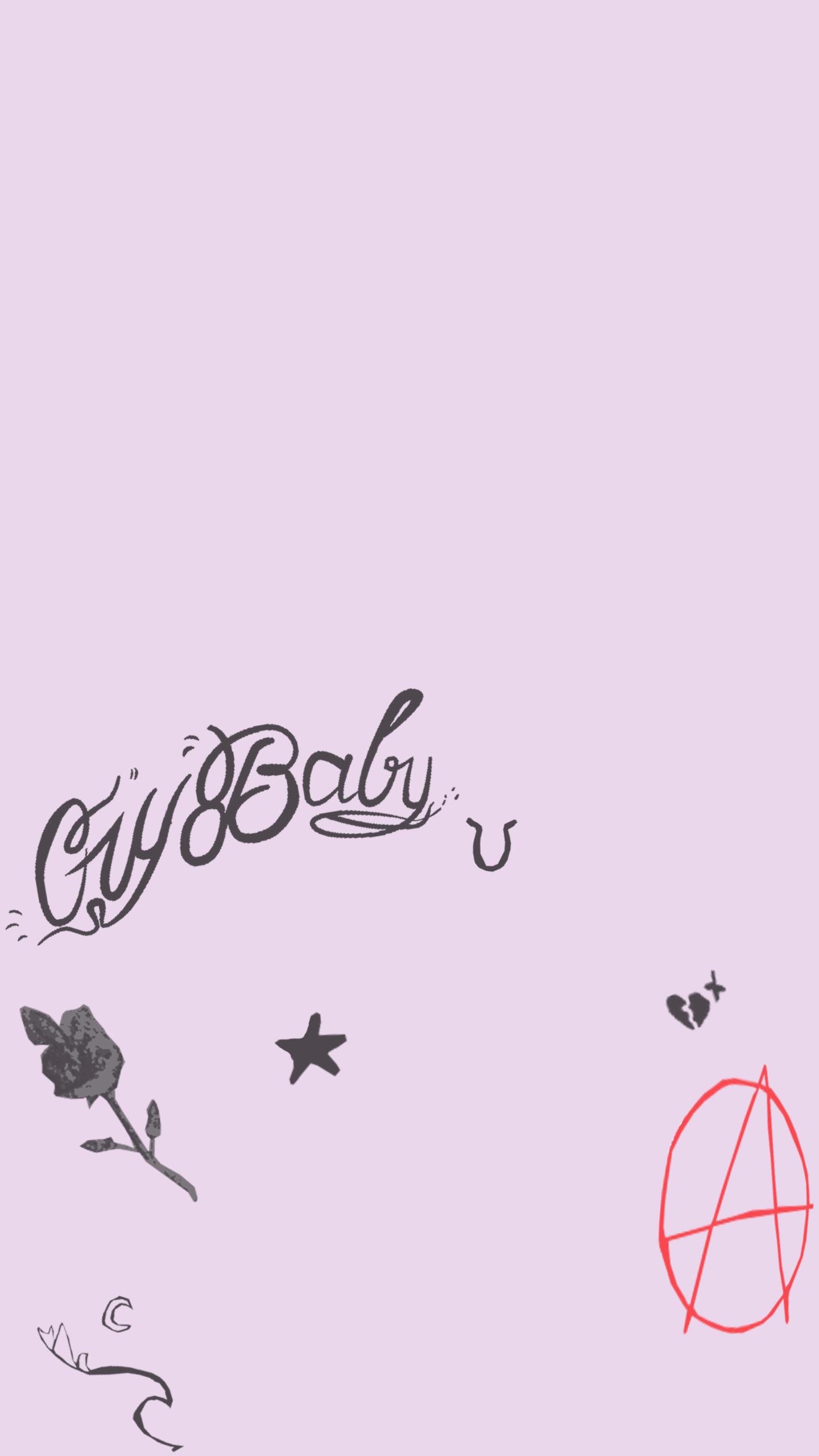 Aesthetic Lil Peep Desktop Wallpaper