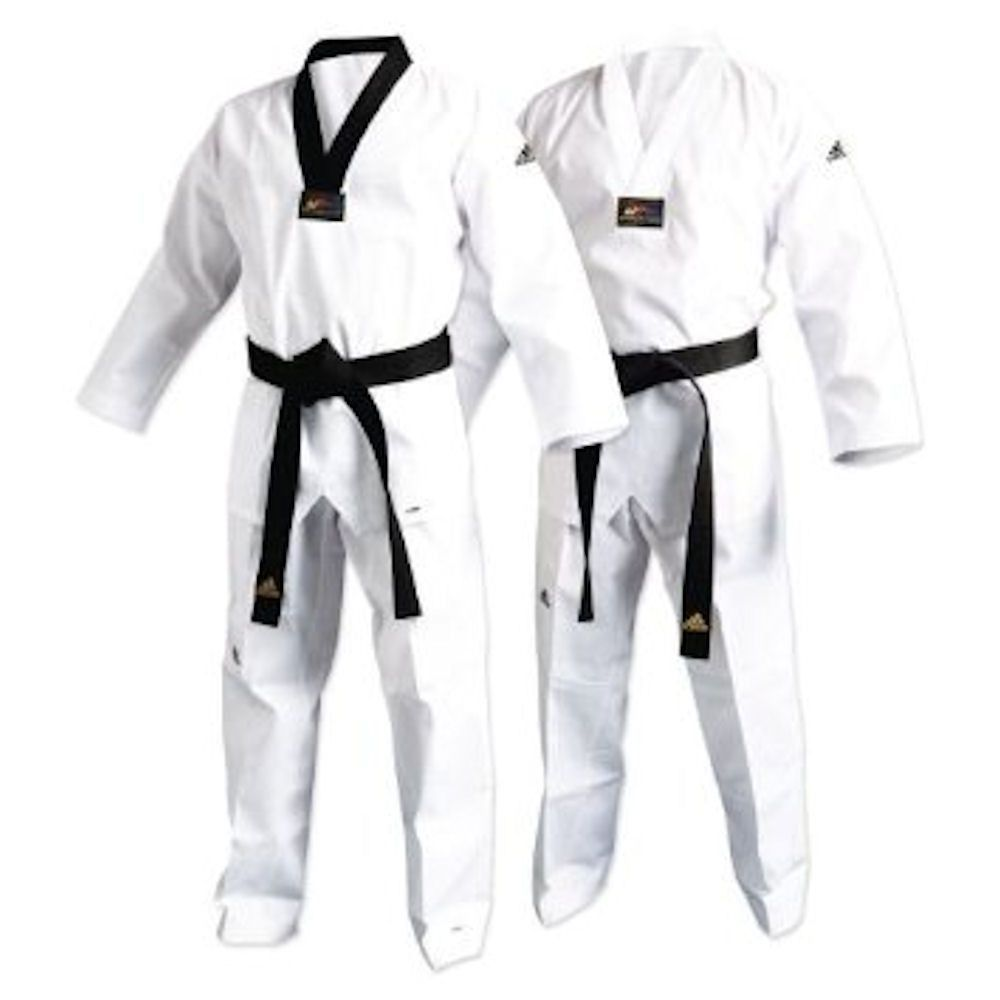 ADI Start Taekwando Uniform by Adidas | Taekwondo pants