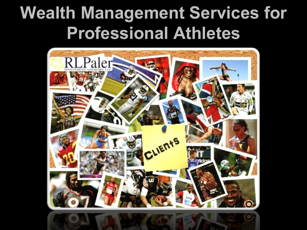 Your Professional sports career is very important, so you