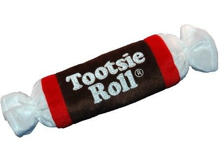 world's largest tootsie roll  |Root Beer Tootsie Pops