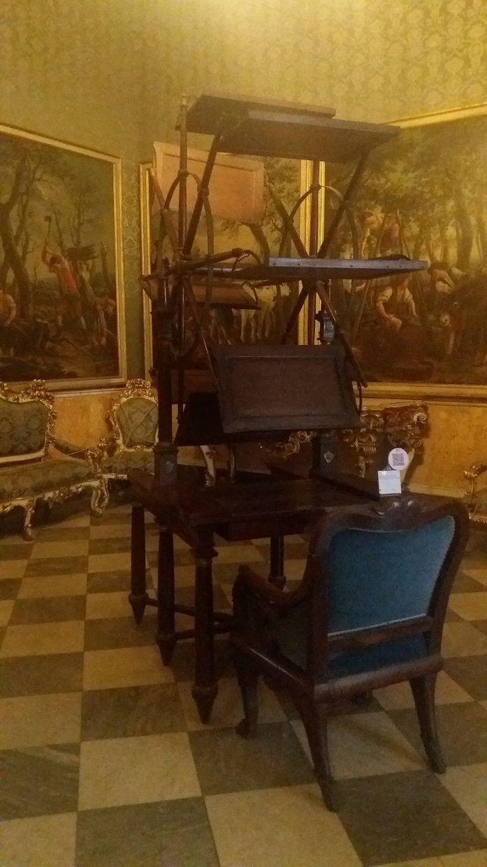 Palazzo Reale Napoli Palazzi, Napoli