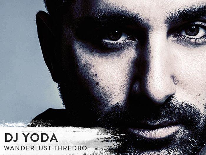 Join DJ Yoda at #Wanderlust2016 Thredbo!