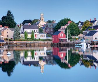 Best Small Towns In New Hampshire