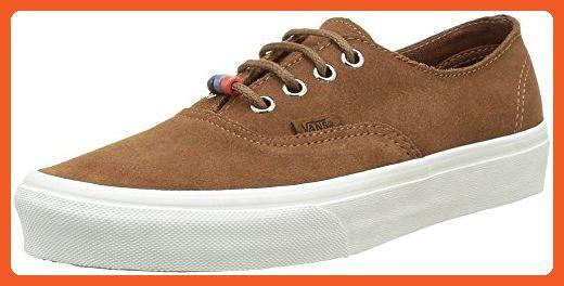 272c8e29906 Vans Authentic Decon (Suede) Fashion Sneakers