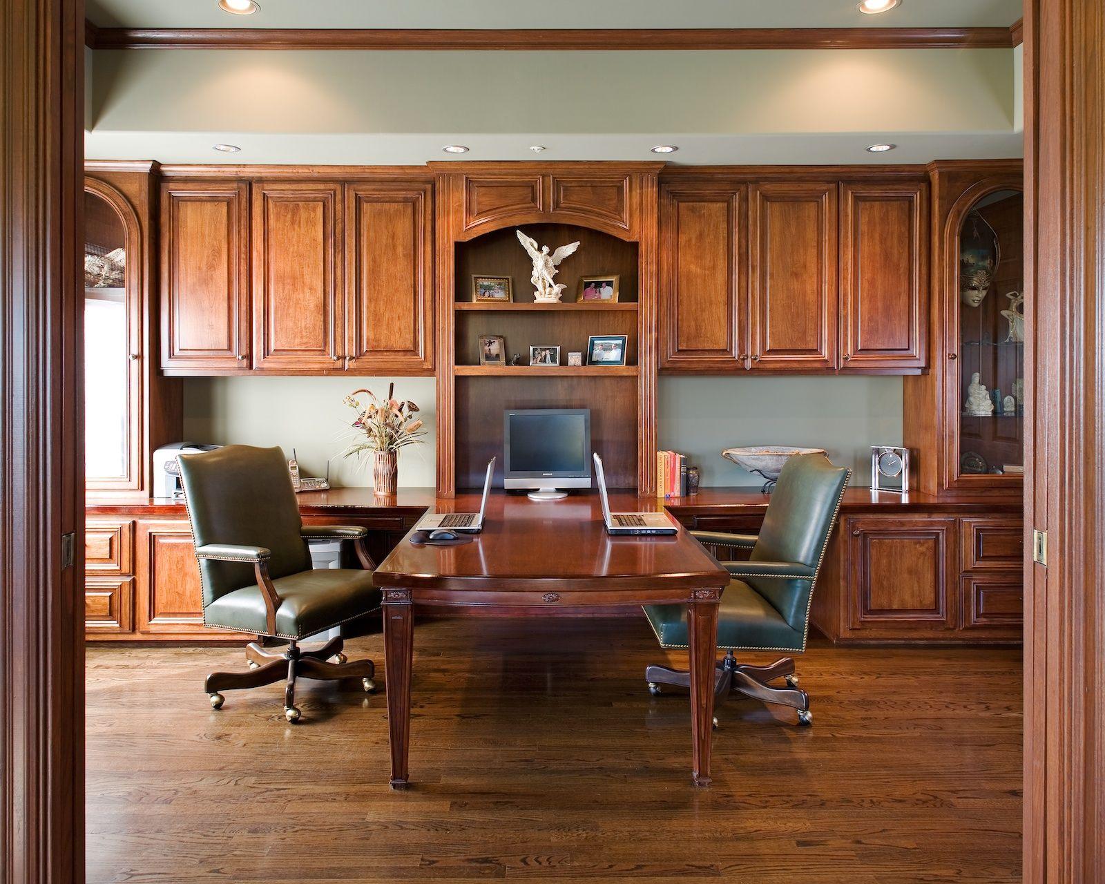 Home fice Designs For Two Small Modern Home fice Design Designs