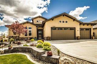 Built By Brighton Homes In Meridian Idaho Brighton Houses House Styles Brighton