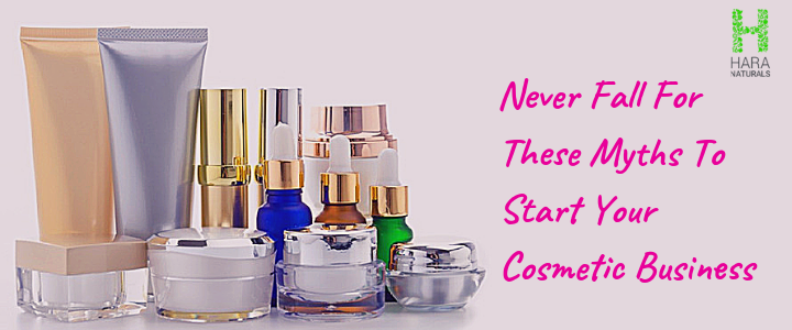 Never Fall For These Myths To Start Your Cosmetic Business Body Care Cosmetics Cosmetic S