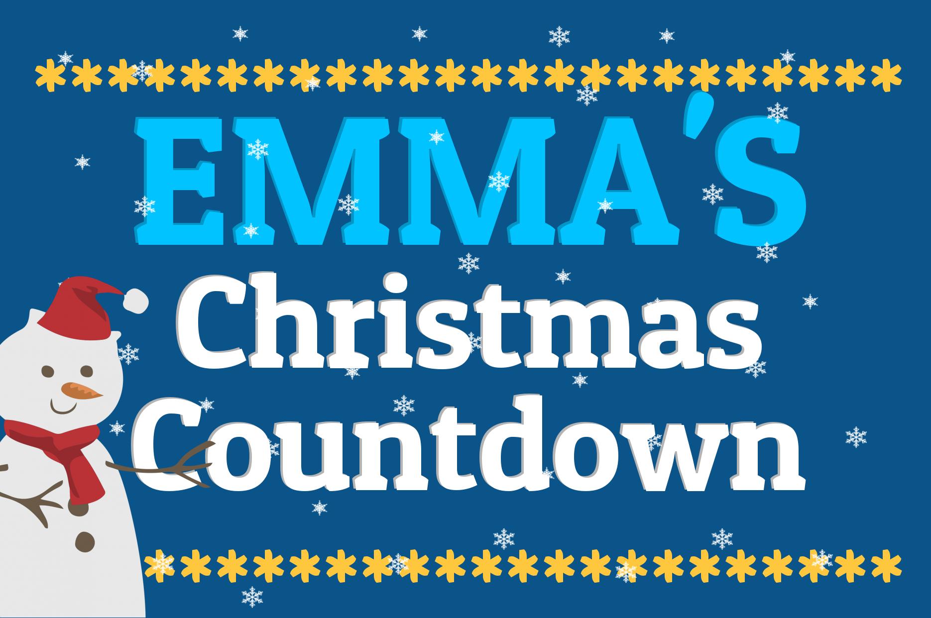 Christmas Countdown 2017 Christmas Countdown Christmas Countdown 2017 Days Until Christmas