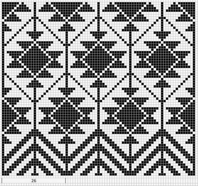 CTejidas [Crochet y Dos Agujas]