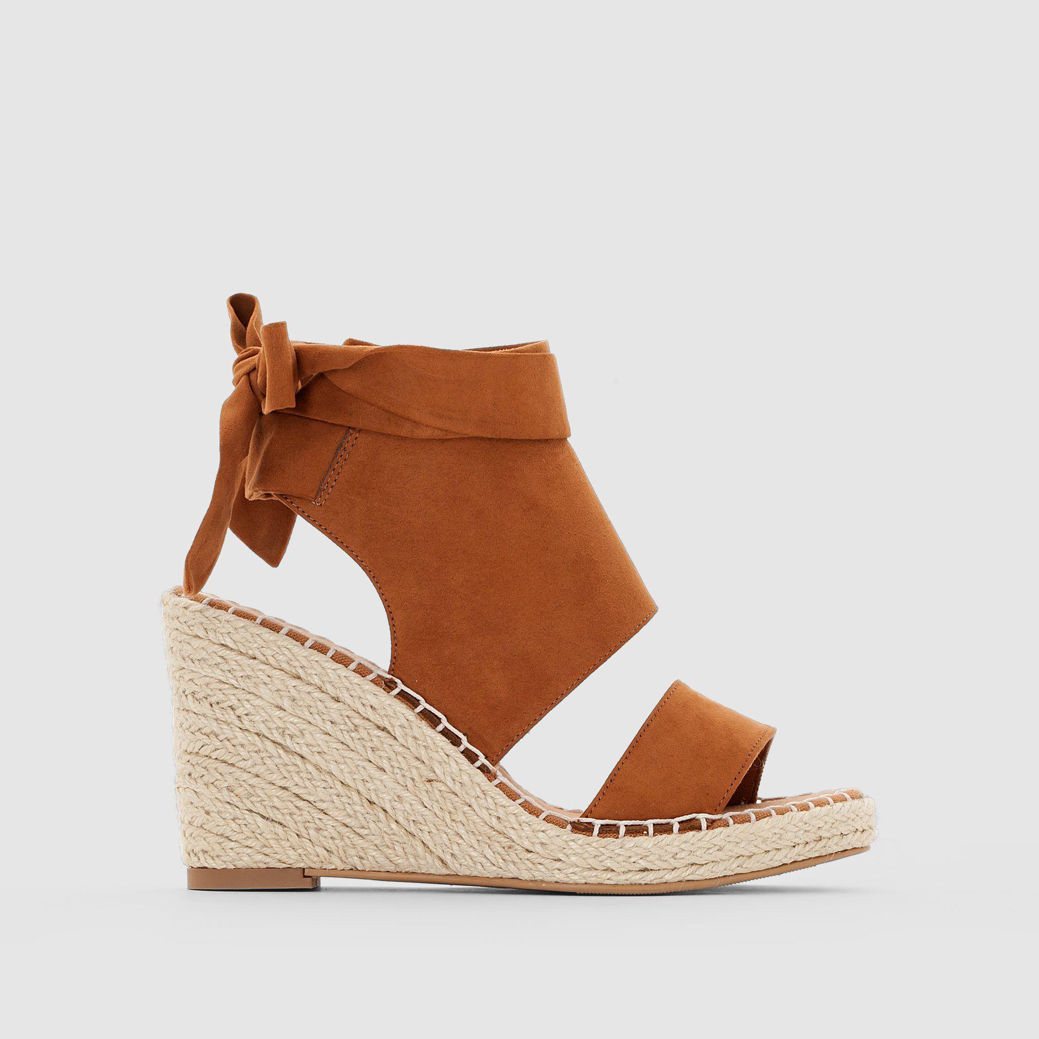 Compre Sandálias Calçado na La Redoute. O melhor da moda online.