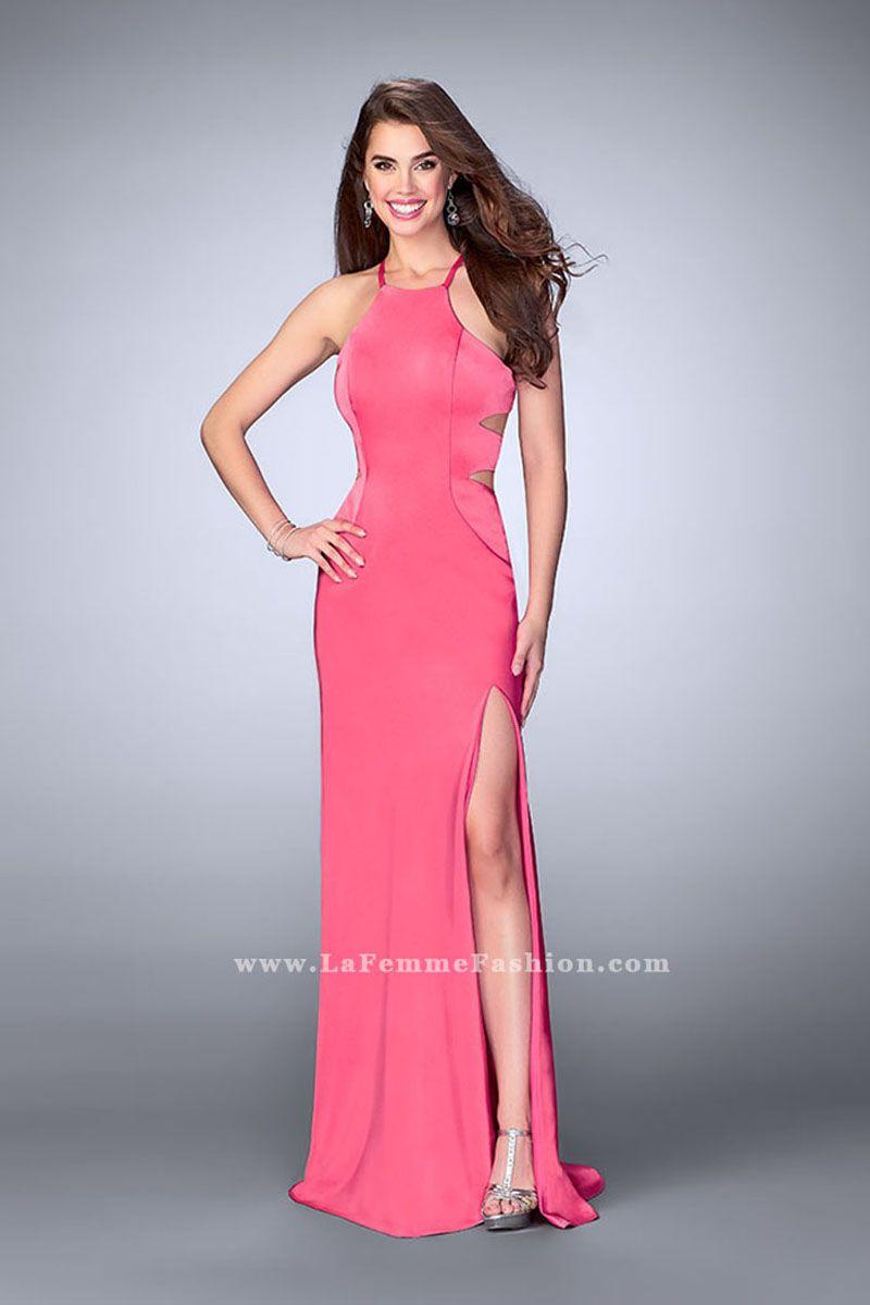 La femme dress la femme dresses pinterest prom formal