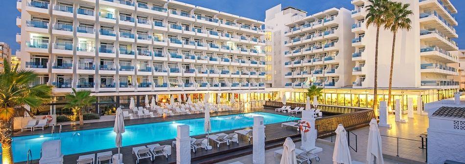Iberostar Royal Cupido Hotel Majorque Majorque Et Palma
