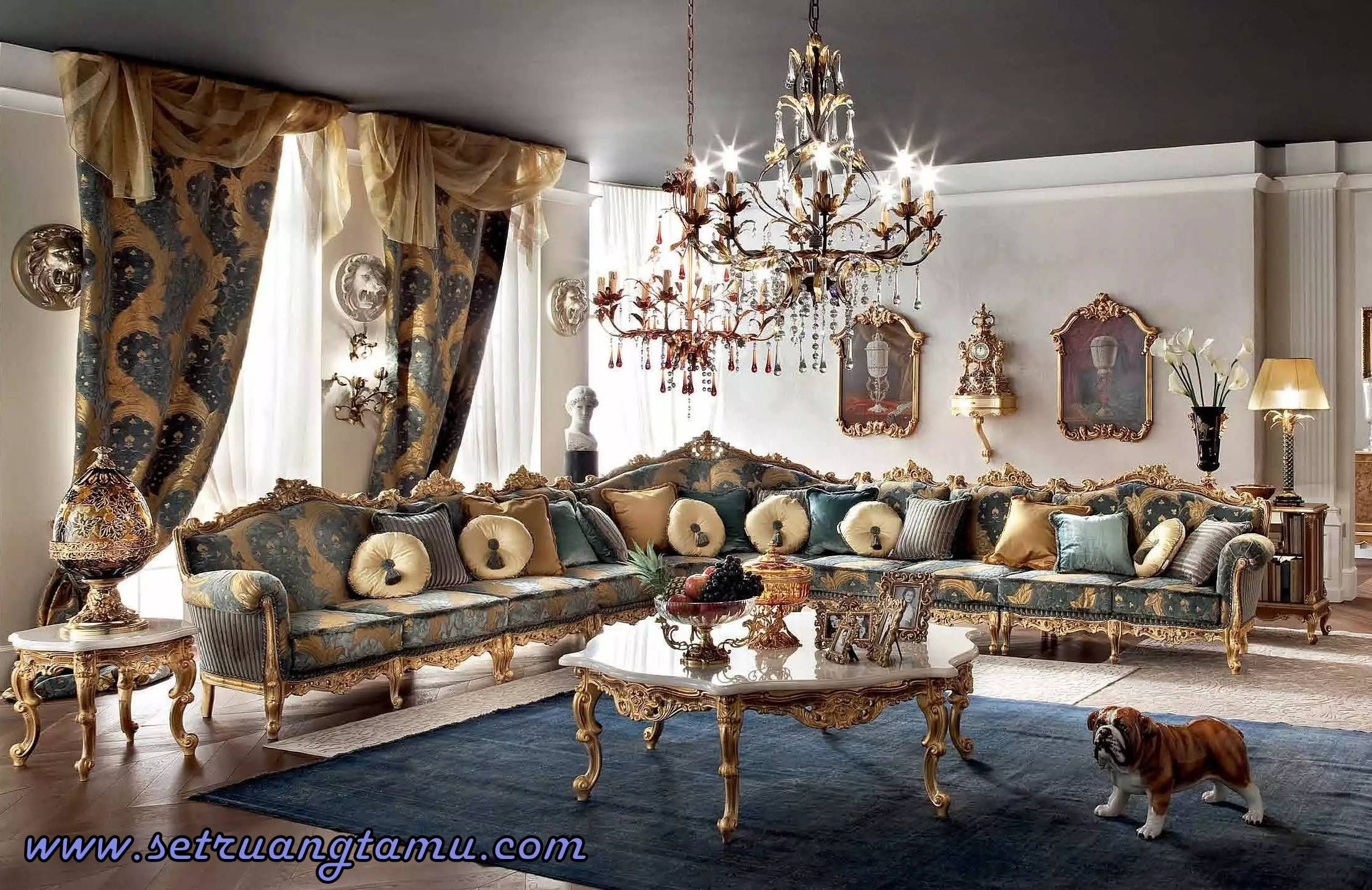 furniture luxury home decor store royalty free stock photo image of 6