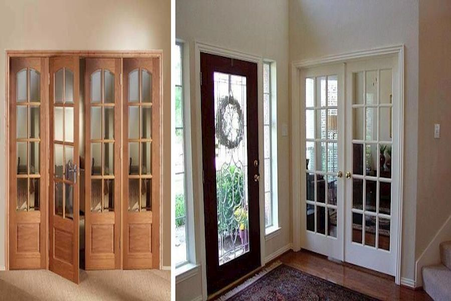 Custom Exterior Doors Victorian Doors 24 Inch Pantry Door In 2020 Custom Exterior Doors French Doors Victorian Door