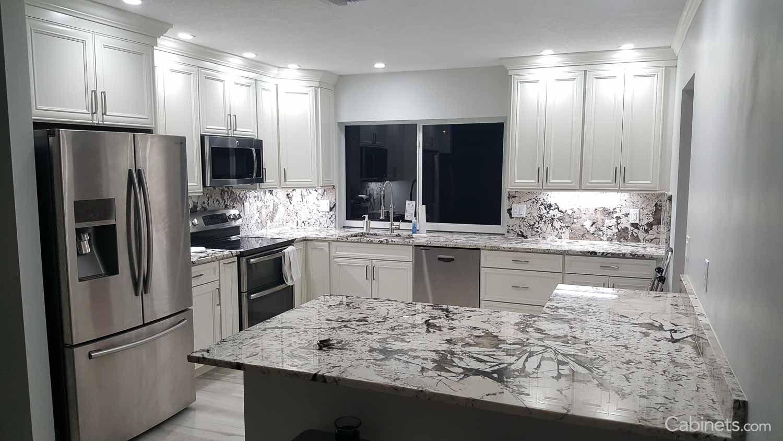 Hawthorne Maple Alabaster Kitchen Pinterest Kitchens