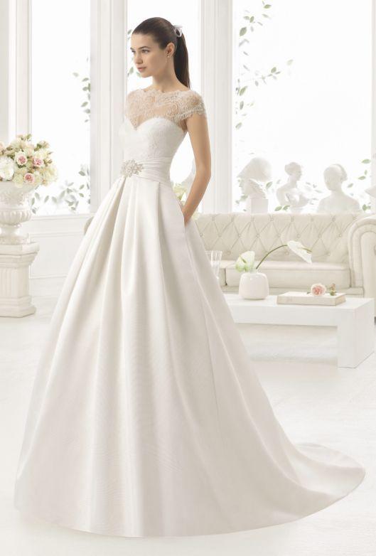 Wedding Dress Inspiration – Aire Barcelona