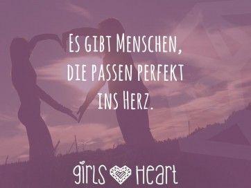 Es gibt Menschen die passen perfekt ins Herz -  #die #gibt #Herz #ins #Menschen #passen #perfekt -  Es gibt Menschen die passen perfekt ins Herz        Es gibt Menschen die passen perfekt ins Herz