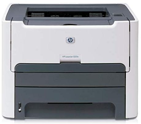 Hp Laserjet 1320nw Driver Download Printer Hp Printer Hp Laser Printer