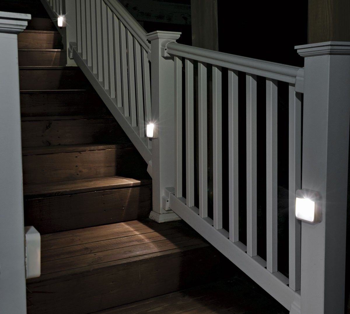 Great Led Night Light For Stairs
