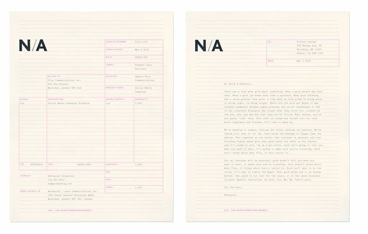 Invoice Design 50 Examples To Inspire You Graphic resume, Grid - invoice designs