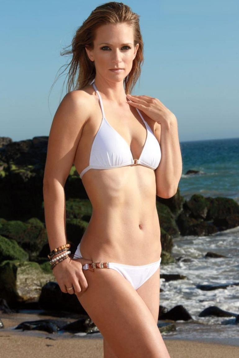 Andrea joy cook bikini — 10