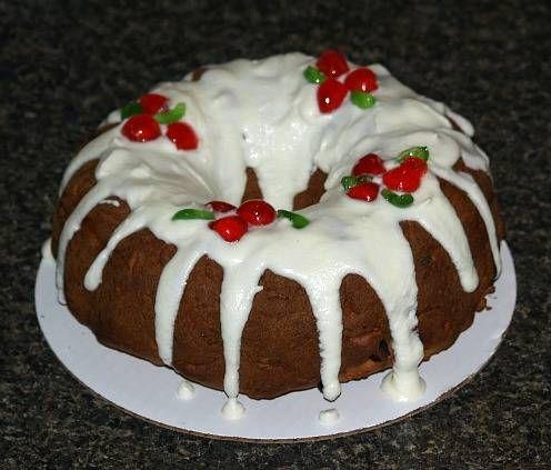 food german christmas stollen