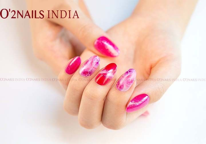 O2nails India Brings The Latest And Trendy Nail Art Designs For You