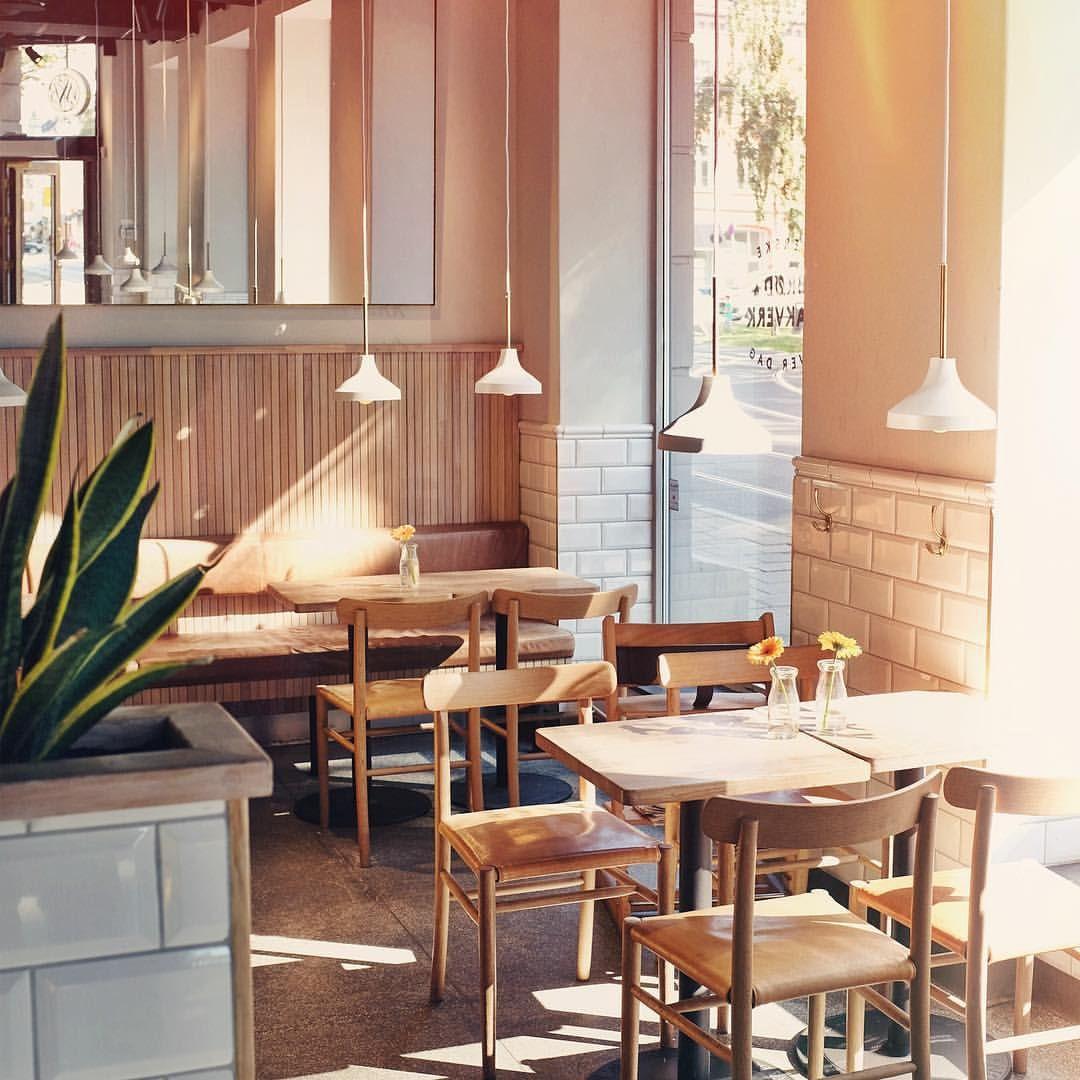 wb samson grunerløkka, oslo. lightwood chairs, maruni, jasper