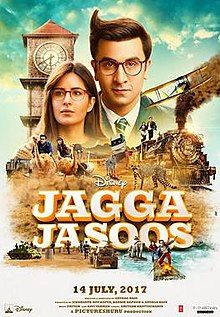 Download And Watch Online Jagga Jasoos Movie Trailer Jagga