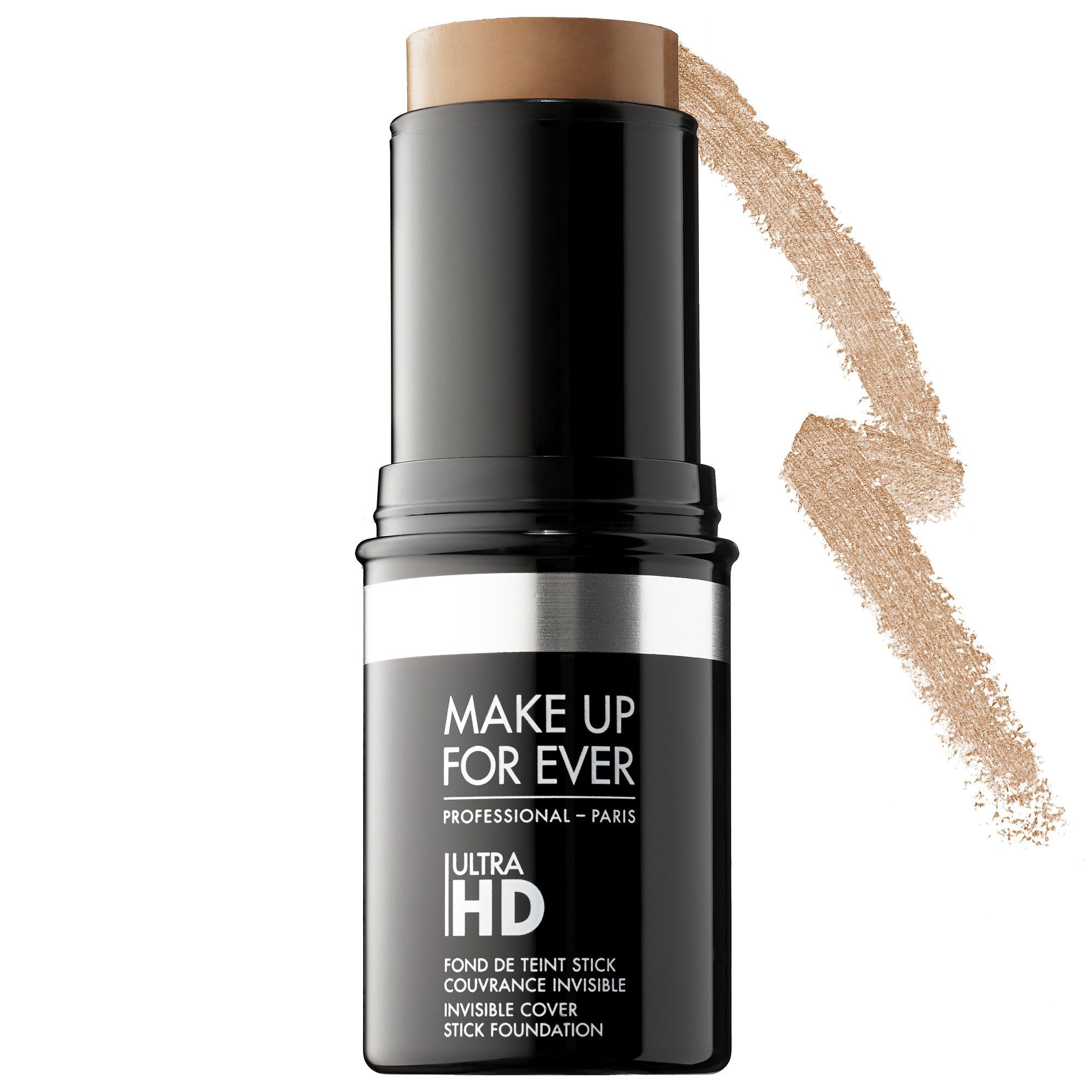 Ultra HD Invisible Cover Stick Foundation Stick