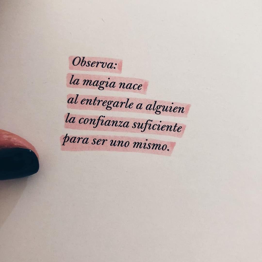 Solo Con Las Palabras On Instagram At Soloconlaspalabras