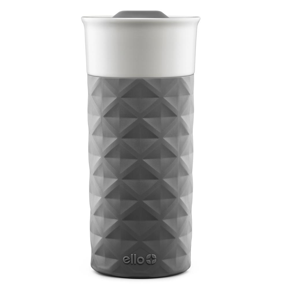 Ello Products Ogden 16oz Ceramic Travel Mug Mugs
