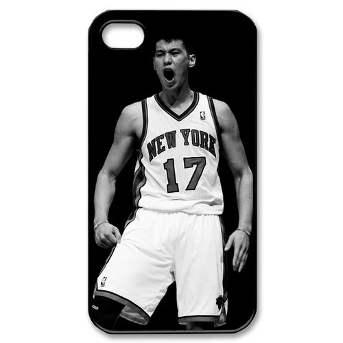 Custom iPhone 4,4S Case cool jeremy lin