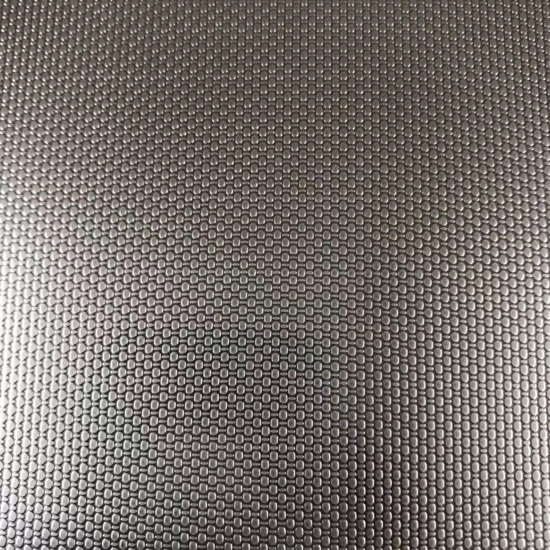 Embossed Stainless Steel Sheet Stainless Steel Screen Metal Products Stainless Steel Sheet