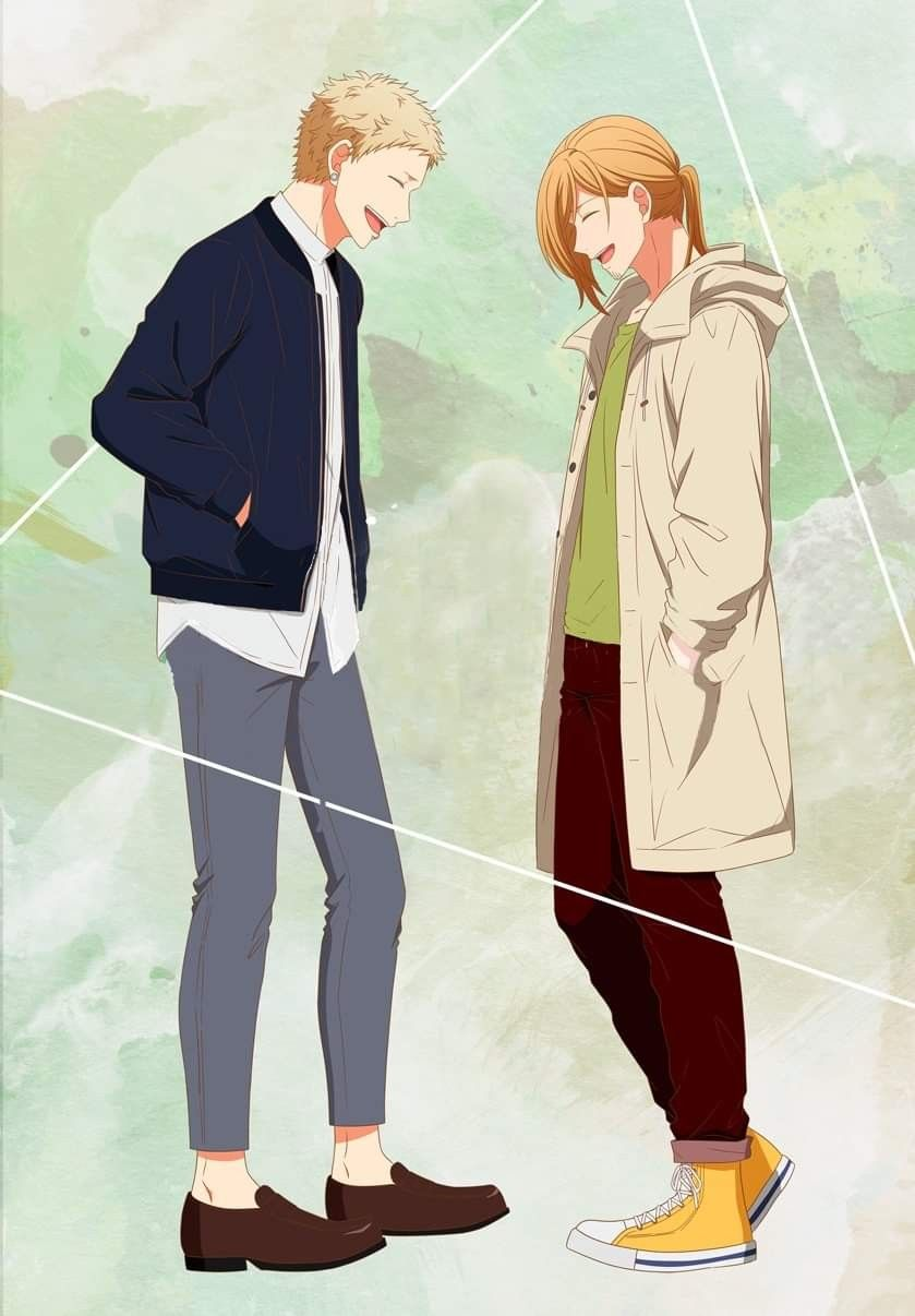 Manga Anime Given In 2020 Anime Manga Anime Anime Films